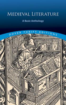 Image for Medieval Literature: A Basic Anthology (Dover Thrift Editions)