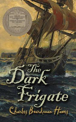 Image for The Dark Frigate