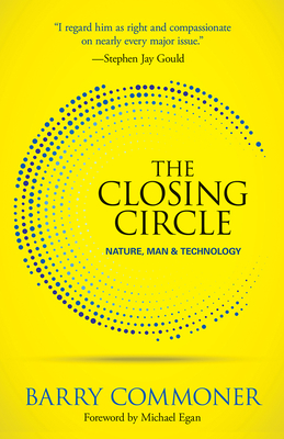 Image for The Closing Circle: Nature, Man, and Technology
