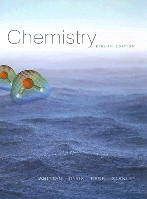 Image for Chemistry (with CengageNOW Printed Access Card) (Available Titles CengageNOW)