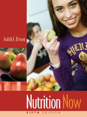 Image for Nutrition Now