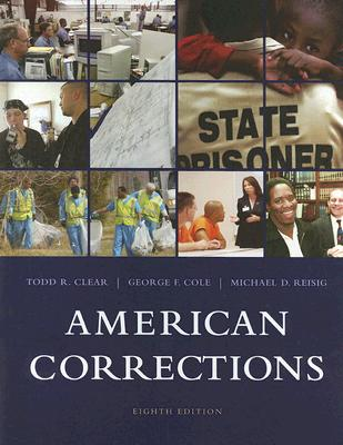 Image for American Corrections 8th Edition