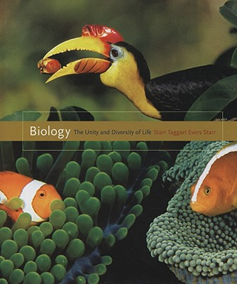 Image for Biology: The Unity and Diversity of Life (Available Titles CengageNOW)