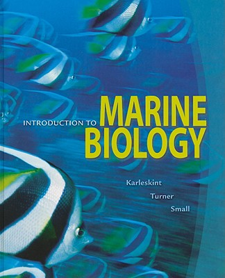 Image for Introduction to Marine Biology