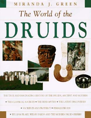 Image for The World of the Druids