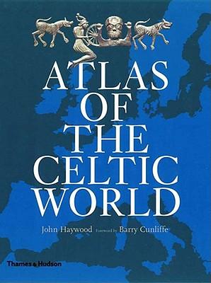 Image for Atlas of the Celtic World