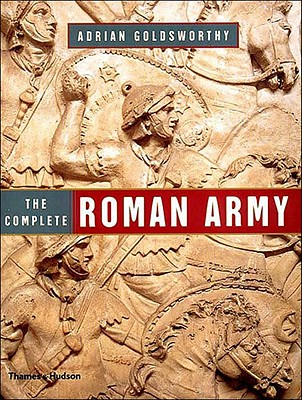 Image for The Complete Roman Army
