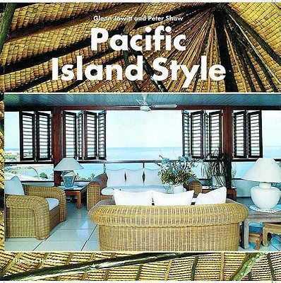 Image for PACIFIC ISLAND STYLE