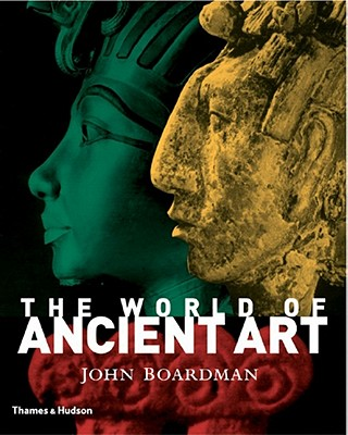 Image for The World of Ancient Art