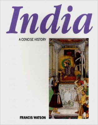 Image for India: A Concise History