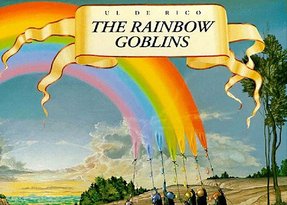 Rainbow Goblins, UL DE RICO