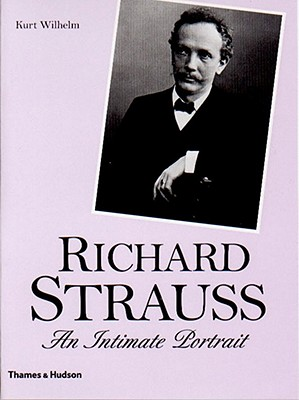 Image for Richard Strauss: An Intimate Portrait