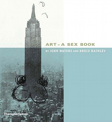 Image for ART : A SEX BOOK