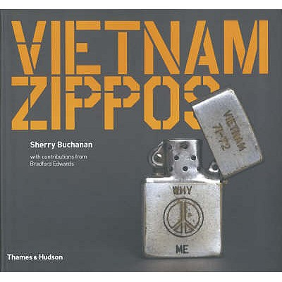 Image for The Vietnam Zippos