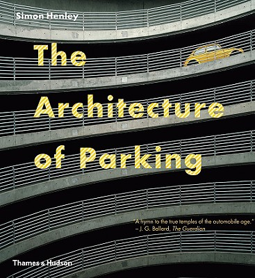 Image for The Architecture of Parking
