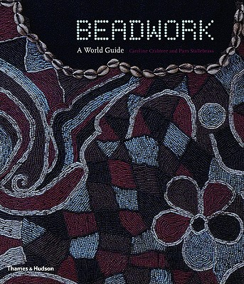 Image for Beadwork : a World Guide
