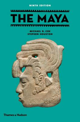 Image for The Maya (Ninth edition) (Ancient Peoples and Places)