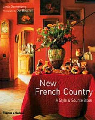 Image for New French Country: A Style and Source Book