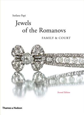 Jewels of the Romanovs: Family & Court, PAPI, Stefano