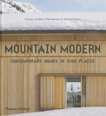 Image for MOUNTAIN MODERN CONTEMPORARY HOMES IN HIGH PLACES