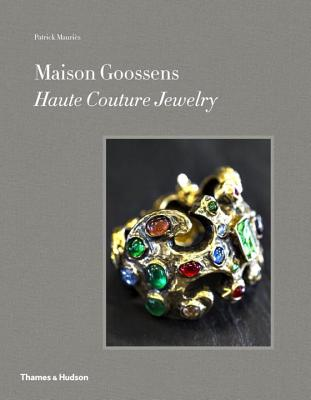 Image for Maison Goossens: Haute Couture Jewelry