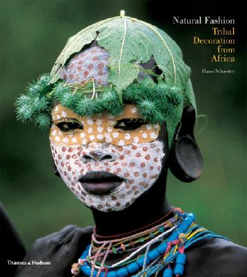 Image for Natural Fashion: Tribal Decoration from Africa