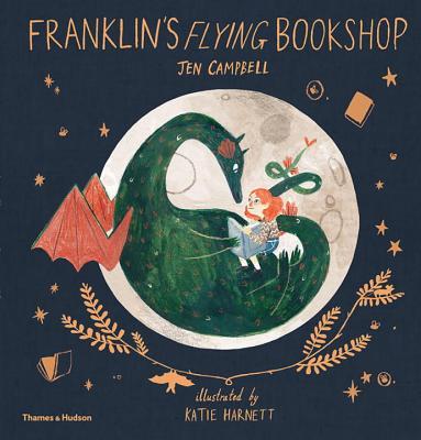 Image for Franklin's Flying Bookshop