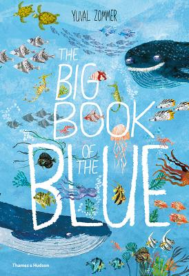 Image for BIG BOOK OF THE BLUE