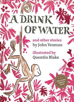 A Drink of Water, Yeoman, John