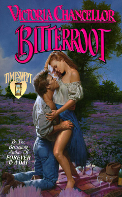 Bitterroot (Timeswept), VICTORIA CHANCELLOR