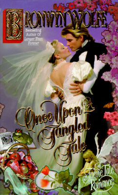 Image for Once upon a Tangled Tale (Faerie Tale Romance)