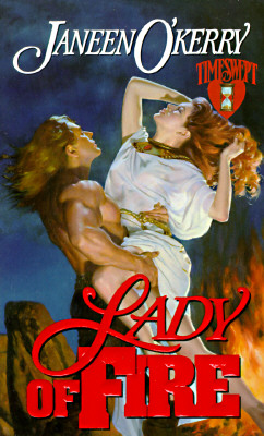 Image for Lady of Fire