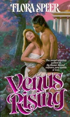 Image for Venus Rising (Futuristic Romance)
