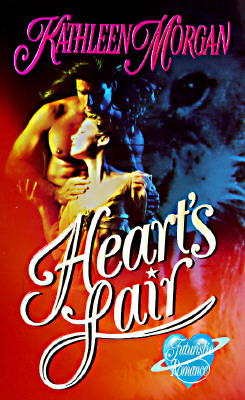 Image for Heart's Lair