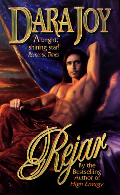 Image for Rejar: A Timeswept Romance