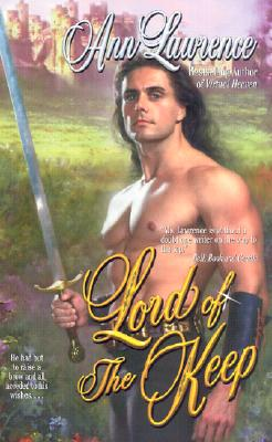 Lord of the Keep, ANN LAWRENCE