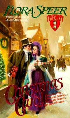 Image for Christmas Carol (Timeswept)