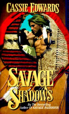 Image for Savage Shadows (Savage (Leisure Paperback))
