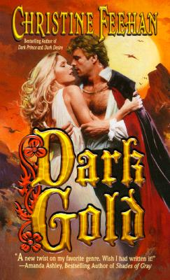 "Image for ""Dark Gold (The Carpathians (Dark) Series, Book 3)"""