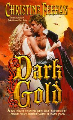 Image for Dark Gold (The Carpathians (Dark) Series, Book 3)