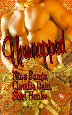 Image for Unwrapped: Man with a Golden Bow / Every Square Inch / Surprise Package [used book]