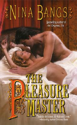 The Pleasure Master [used book], Nina Bangs