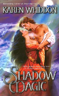 Image for Shadow Magic (The Magic Series, Book 2)