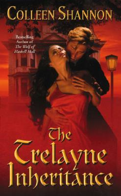 The Trelayne Inheritance (Candleglow), COLLEEN SHANNON