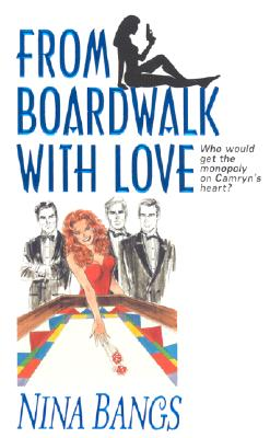 From Boardwalk with Love, Nina Bangs