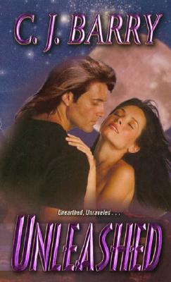 Unleashed (Futuristic Romance), C. J. Barry
