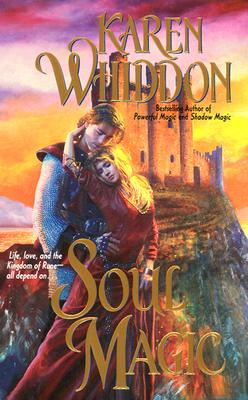 Image for Soul Magic (The Magic Series, Book 3)
