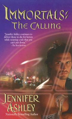 "Image for ""The Calling (Immortals, Book 1)"""