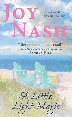 A Little Light Magic (Leisure Fiction), JOY NASH