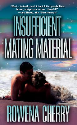 Insufficient Mating Material, ROWENA CHERRY